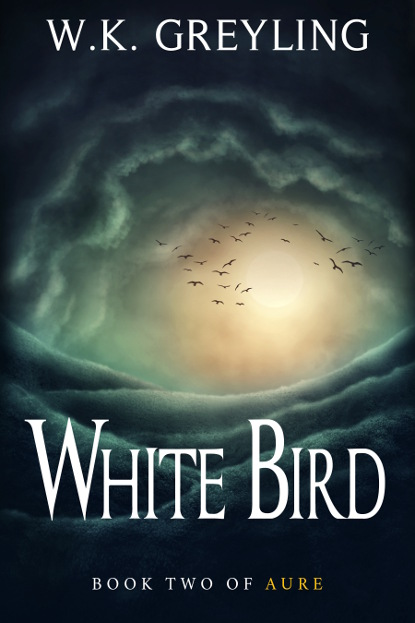 White Bird [book image]